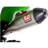 Yoshimura RS-4 Pro Series Titanium Full System Exhaust - Dirt Bike Exhaust Systems & Accessories