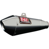 Yoshimura R-55 Full System Exhaust -  Motorcycle Full Exhaust Systems
