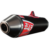 Yoshimura RS-2 Comp Series Titanium Full System Exhaust - Yoshimura Dirt Bike 4-Stroke Complete Systems