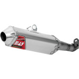 Yoshimura TRC Comp Series Complete Exhaust With Stainless Header - Dirt Bike Exhaust Systems & Accessories