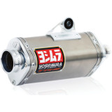 Yoshimura TRS Comp Series Complete Exhaust With Stainless Header - Dirt Bike Exhaust Systems & Accessories