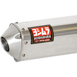 Yoshimura TRC Full System Exhaust - Yoshimura Motorcycle Products