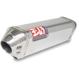 Yoshimura TRC Full System Exhaust - Single - Yoshimura Motorcycle Products