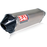 Yoshimura TRC Slip-On Exhaust - Single - Yoshimura Motorcycle Products