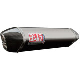 Yoshimura TRC-D Full System Exhaust - Single - Yoshimura Motorcycle Products