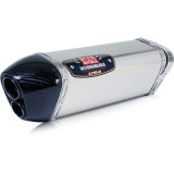 Yoshimura TRC-D Slip-On Exhaust - Single - Yoshimura Motorcycle Products