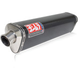 Yoshimura TRS Bolt-On Exhaust - Yoshimura Motorcycle Products