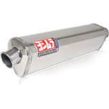 Yoshimura TRS Slip-On Exhaust - Single - Yoshimura Motorcycle Products