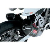 Yoshimura RS-4 Signature Series Full System Exhaust - Dual - Dirt Bike Exhaust Systems & Accessories