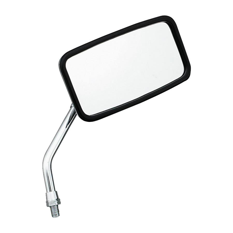 BikeMaster Stainless Mirror Yamaha Reverse Right 981021