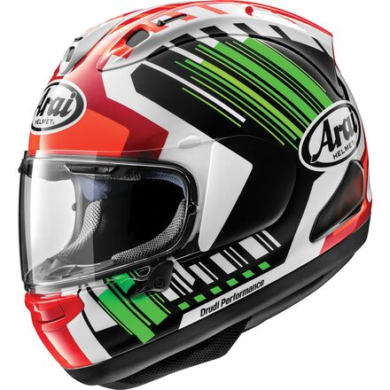 Arai Corsair X Helmet - Rea 2019