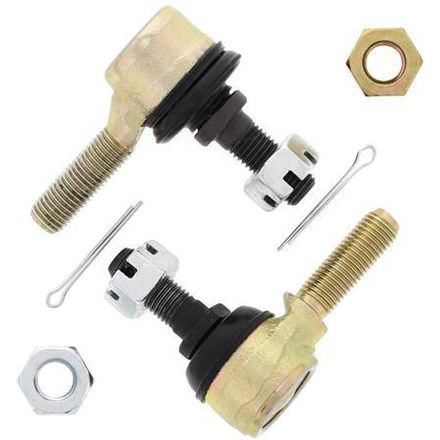 All Balls 51-1017 Tie Rod End Kit