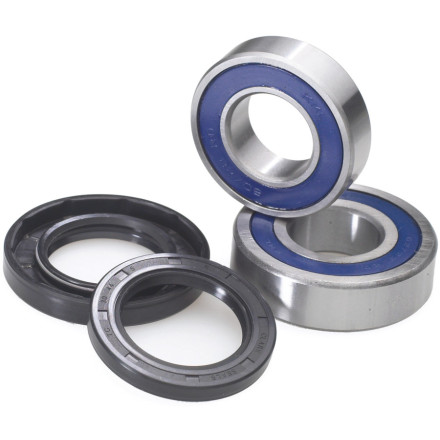 All Balls Replacement Bearings For Rear Wheel Bearing Upgrade Kits