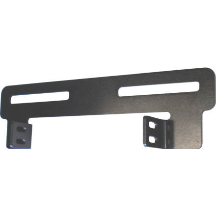 Adaptiv Technologies Laser Jammer Transponder License Plate Bracket