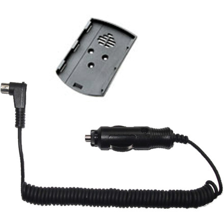 Adaptiv Technologies TPX Automotive Mount & Cigarette Lighter Adapter Cord