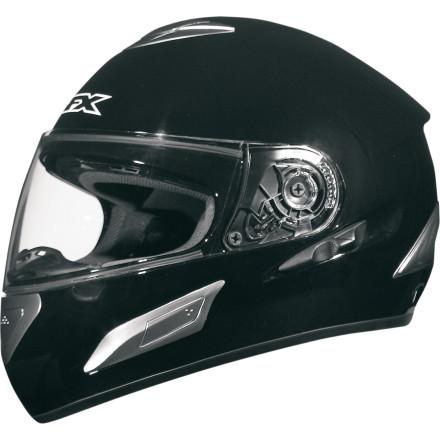 AFX Fx-100 Helmet [obs]