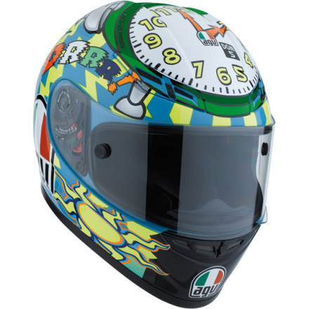 AGV GP-Tech Limited Edition Helmet - Wake Up [obs]