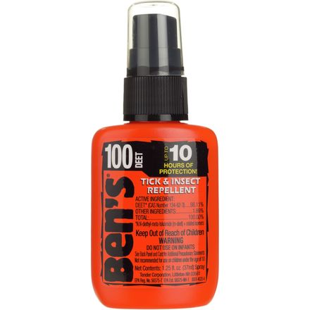 1.25oz Pump Spray