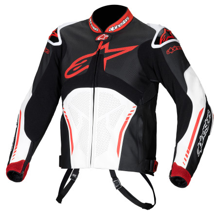 Alpinestars 2013 Atem Leather Jacket