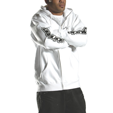 Alpinestars Spelled Out Hoody [obs]