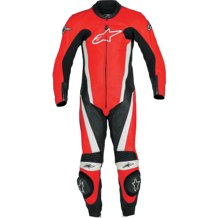 Alpinestars Youth 1-Pc Suit [obs]