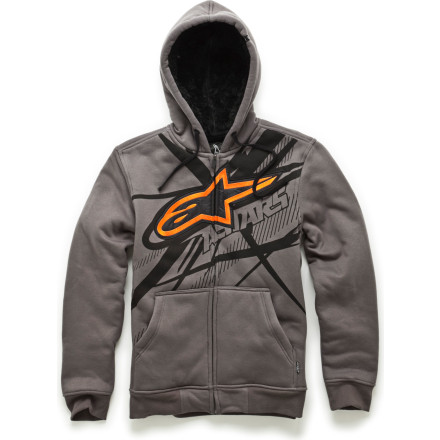 Alpinestars Phenomenal Zip Hoody [obs]