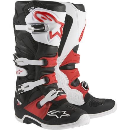 Alpinestars 2014 Tech 7 Sole Size 10 Black