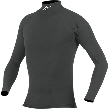 Alpinestars Summer Tech Performance Long Sleeve Underwear Top