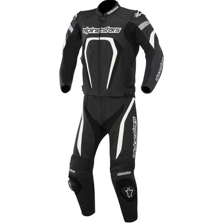 Alpinestars Motegi Leather Two-Piece Suit