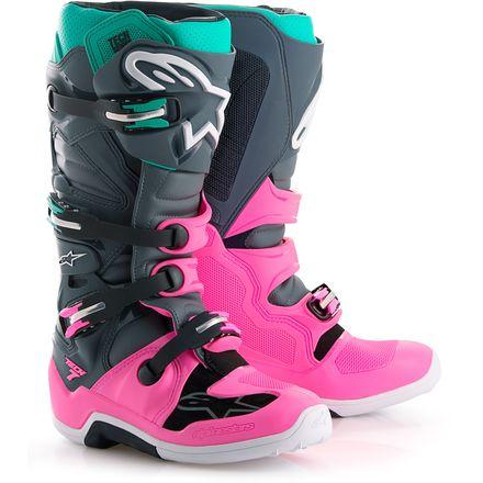Alpinestars Tech-7 Boots - Vice LE