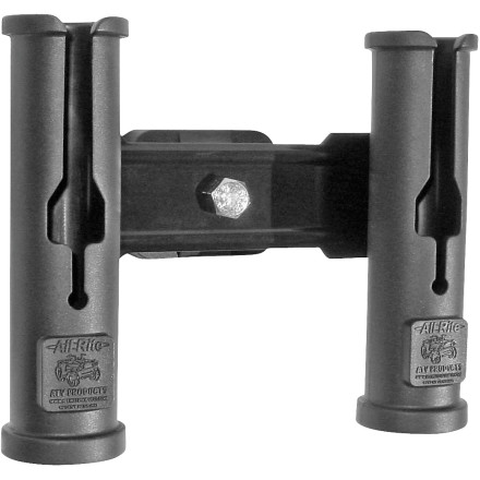All Rite Catch & Release Double Rod Holder