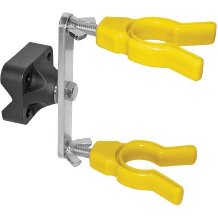 All Rite Snap-N-Go ATV Tool Holder