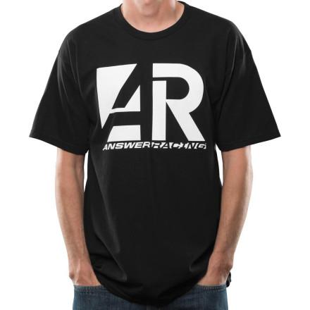 Answer AR Icon T-Shirt