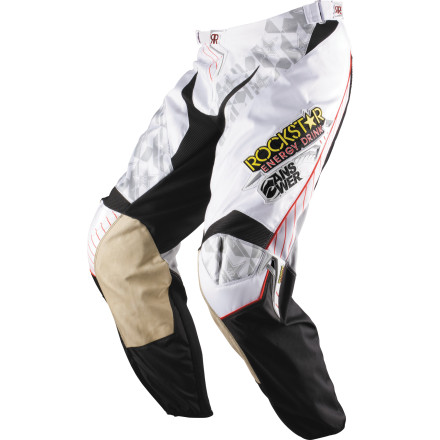 Answer 2010 Youth Rockstar Energy Pants [obs]