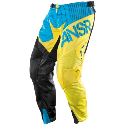 Answer 2015 Alpha Air Pants