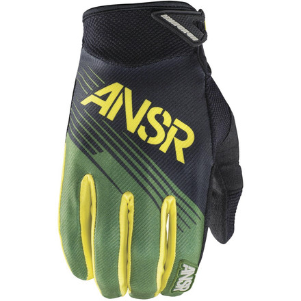 Answer 2015 Youth Syncron Gloves