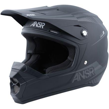 Answer 2017 SNX 2 Helmet - Shadow