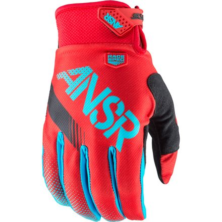 Answer 2017 Youth Syncron Gloves