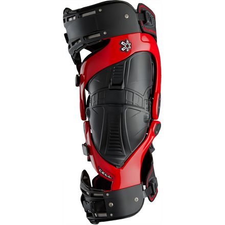 Asterisk Ultra Cell 2.0 Knee Protection System - Single