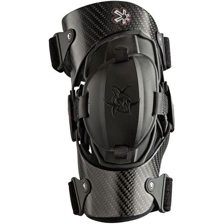 Asterisk Micro Cell Knee Protection System