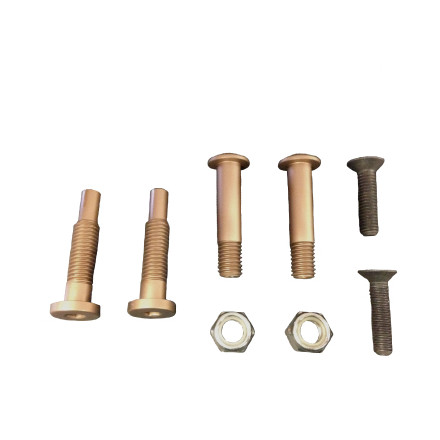 Atlas Replacement Brace Hardware Kit
