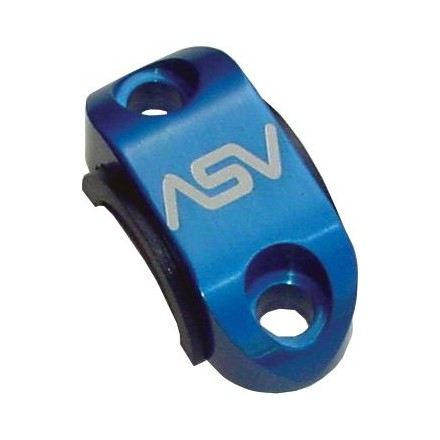 ASV Rotator Clamp - Clutch
