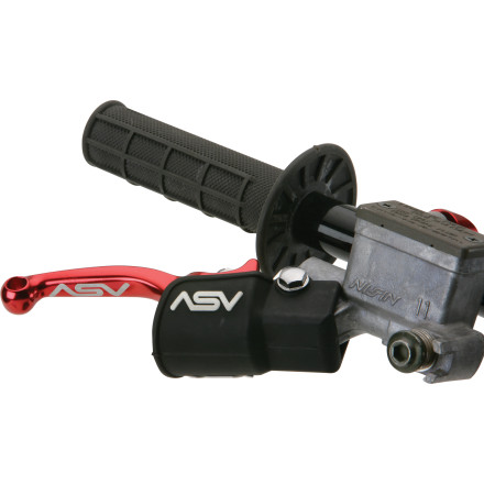 ASV Brake Lever Dust Cover