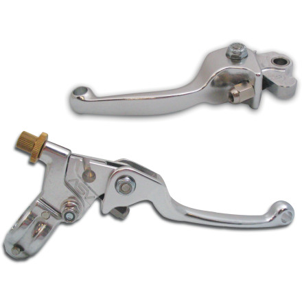 ASV F1 Clutch Lever & Perch / Brake Lever Combo