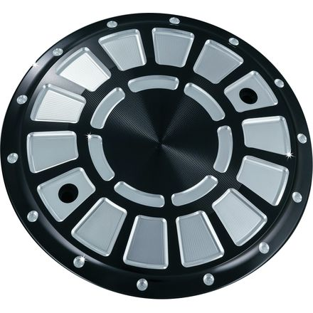 Bahn Clutch Cover Accent