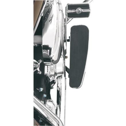 Baron Custom Accessories Adjustable Rider Solid Longboards