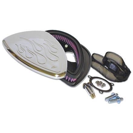 Baron Custom Accessories Big Air Kit - Enferno