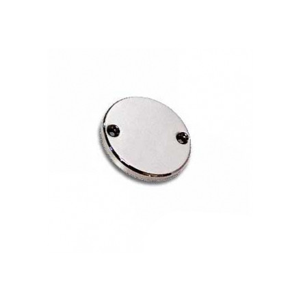 Baron Custom Accessories Round Master Cylinder Cover