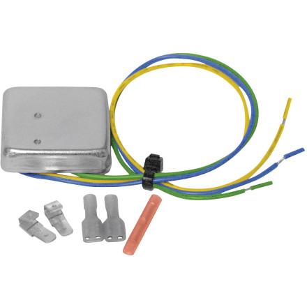 Baron Custom Accessories Tachometer Adapter