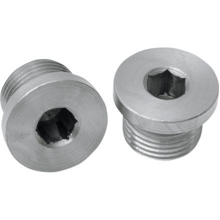 Bassani Xhaust O2 Sensor Port Plug